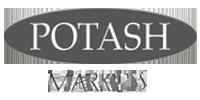 potash